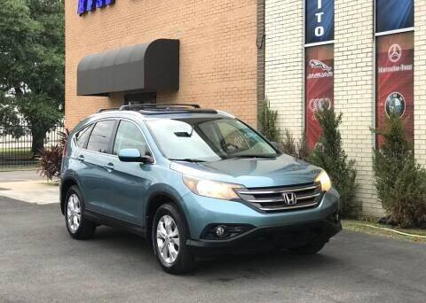 2014 Honda CR-V for sale at Auto Imports in Houston TX