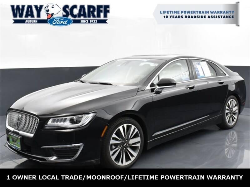 2020 Lincoln MKZ Hybrid for sale in Auburn, WA