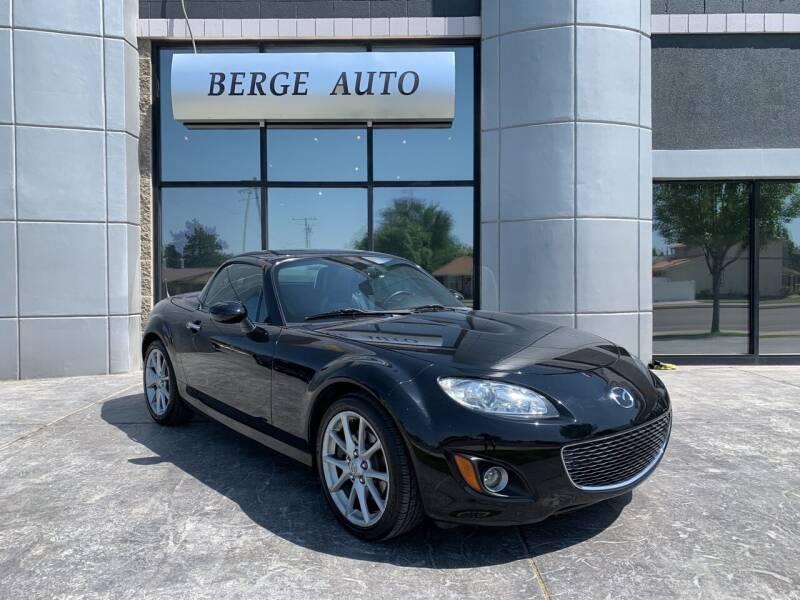 2010 Mazda MX-5 Miata for sale at Berge Auto in Orem UT