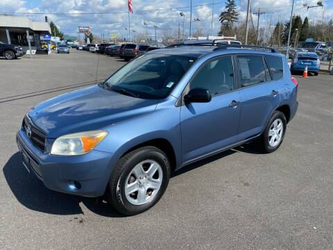 2006 Toyota RAV4 for sale at Vista Auto Sales in Lakewood WA
