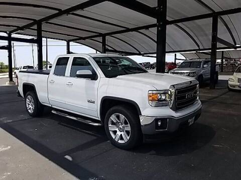 2015 GMC Sierra 1500 for sale at Jerry's Buick GMC in Weatherford TX