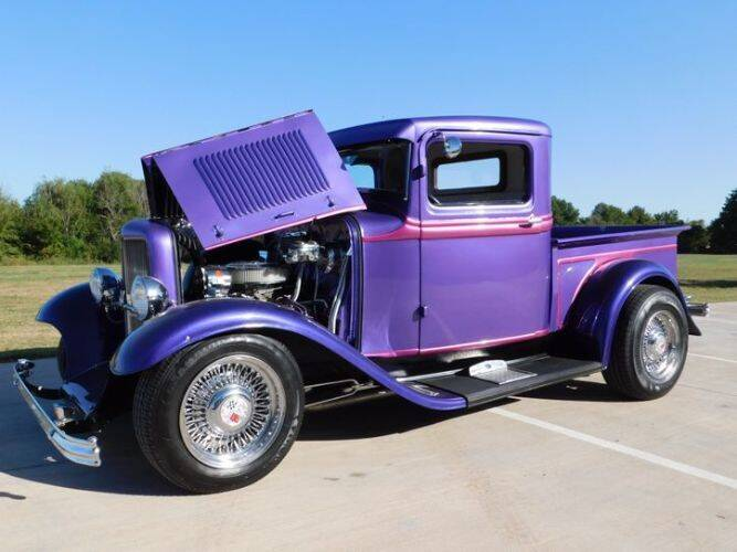 1932 Ford F-100 for sale in Hobart, IN