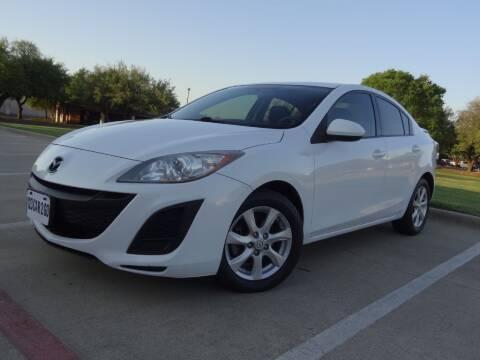 2010 Mazda MAZDA3 for sale at 123 Car 2 Go LLC in Dallas TX