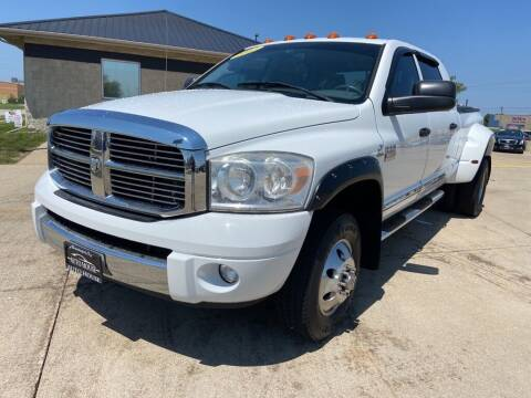 2007 Dodge Ram Pickup 3500 for sale at Auto House of Bloomington in Bloomington IL