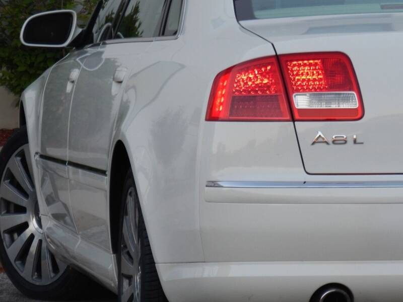 2004 Audi A8 L for sale at Moto Zone Inc in Melrose Park IL