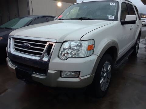 2009 Ford Explorer for sale at Auto Haus Imports in Grand Prairie TX