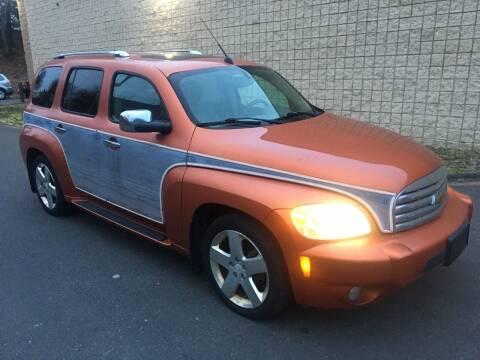 2007 Chevrolet HHR for sale at Z Motorz Company in Philadelphia PA