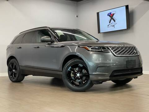 2018 Land Rover Range Rover Velar for sale at TX Auto Group in Houston TX