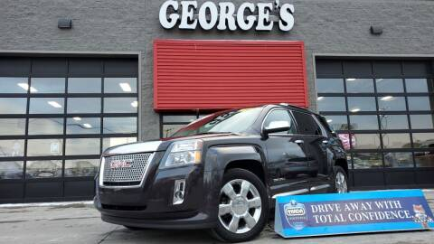 2014 GMC Terrain for sale at George's Used Cars - Pennsylvania & Allen in Brownstown MI