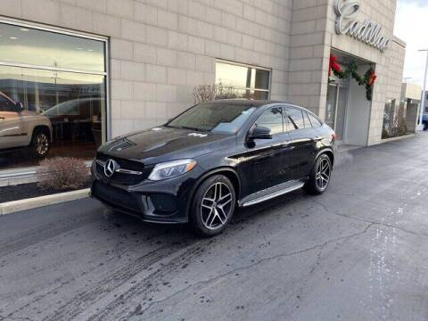 2018 Mercedes-Benz GLE for sale at Cappellino Cadillac in Williamsville NY