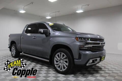 2019 Chevrolet Silverado 1500 for sale at Copple Chevrolet GMC Inc in Louisville NE