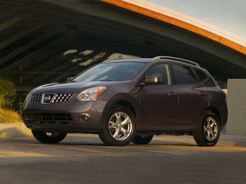 2009 Nissan Rogue for sale at Harrison Imports in Sandy UT
