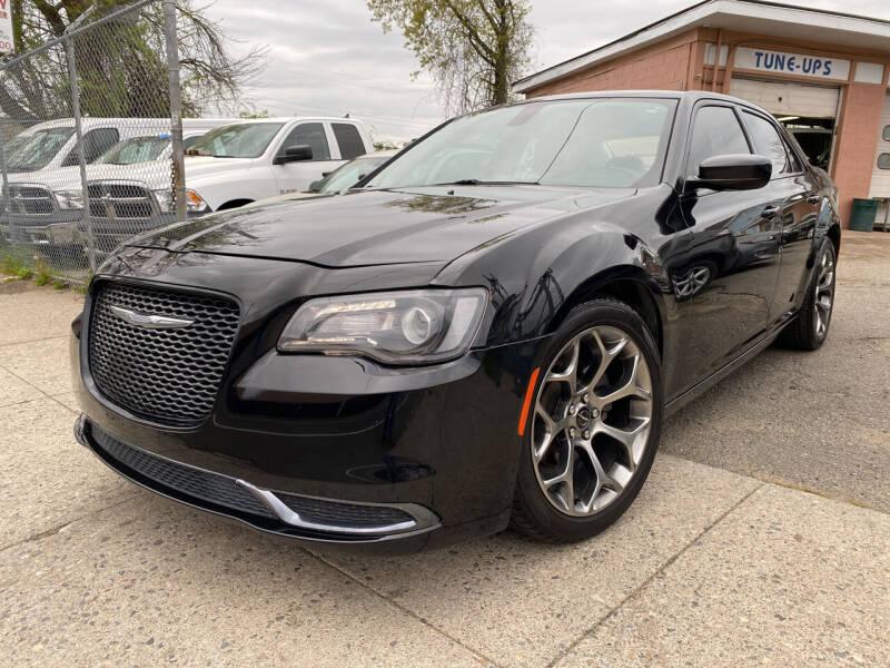 2018 Chrysler 300 for sale at Seaview Motors and Repair LLC in Bridgeport CT