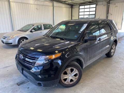 2014 Ford Explorer for sale at Government Fleet Sales in Kansas City MO