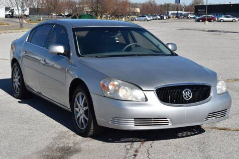 2007 Buick Lucerne for sale at Big O Auto LLC in Omaha NE