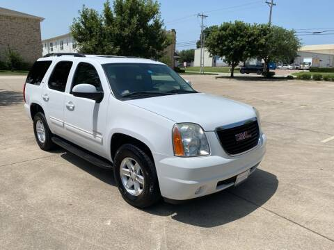 2011 GMC Yukon for sale at GT Auto in Lewisville TX