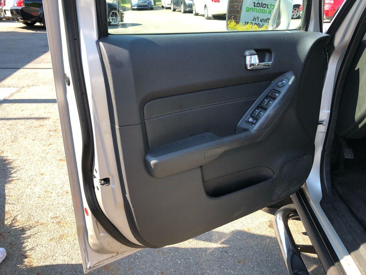2008 Hummer H3 Sport Utility