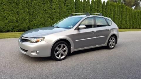 2010 Subaru Impreza for sale at Kingdom Autohaus LLC in Landisville PA