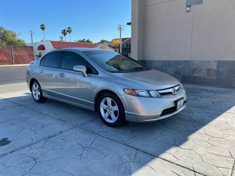 2006 Honda Civic for sale at Exceptional Motors in Sacramento CA