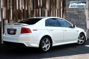 2004 Acura TL 3.2 - Centennial CO