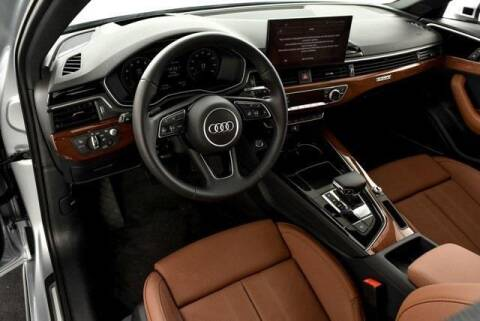2020 Audi A4 allroad for sale at CU Carfinders in Norcross GA