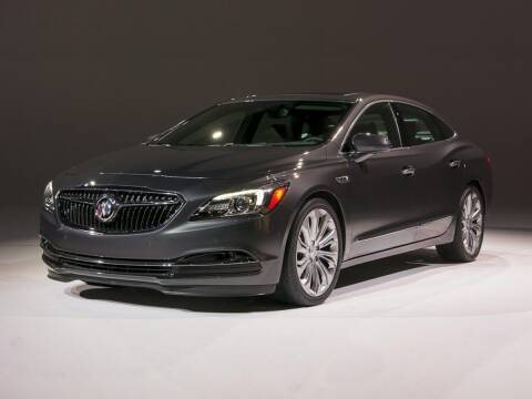 2018 Buick LaCrosse for sale at Legend Motors of Waterford - Legend Motors of Ferndale in Ferndale MI