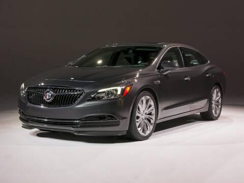 2019 Buick LaCrosse for sale at Radley Cadillac in Fredericksburg VA
