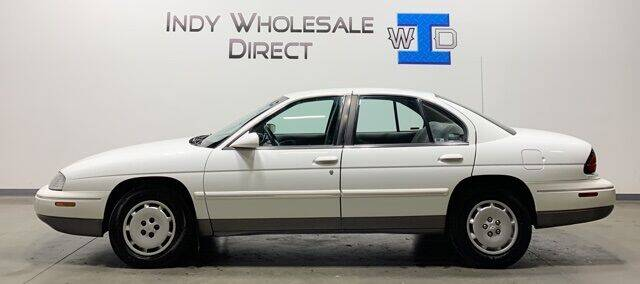 1995 Chevrolet Lumina for sale at Indy Wholesale Direct in Carmel IN