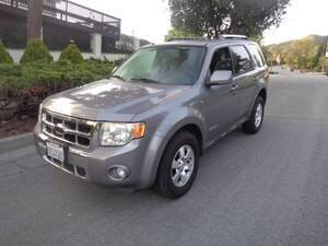 2008 Ford Escape for sale at Inspec Auto in San Jose CA