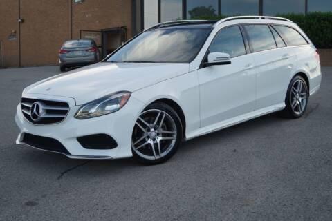 2014 Mercedes-Benz E-Class for sale at Next Ride Motors in Nashville TN
