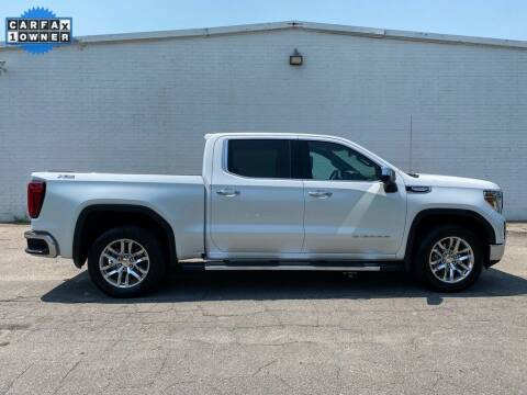 2019 GMC Sierra 1500 for sale at Smart Chevrolet in Madison NC