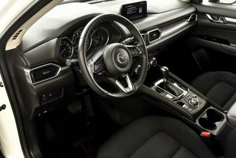 2018 Mazda CX-5 for sale at CU Carfinders in Norcross GA