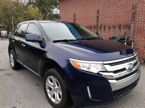 2011 Ford Edge for sale at 1A Auto Mart Inc in Smyrna TN