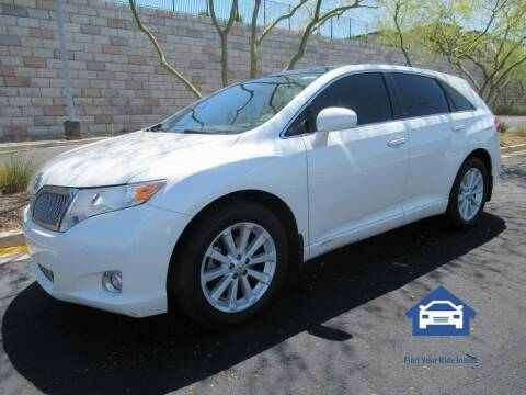 2010 Toyota Venza for sale at AUTO HOUSE TEMPE in Tempe AZ