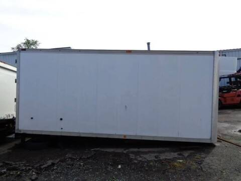 2012 20Ft Refrigerated Box for sale at Advanced Truck in Hartford CT