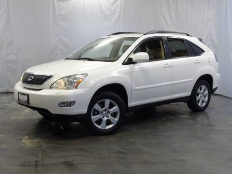 2005 Lexus RX 330 for sale at United Auto Exchange in Addison IL