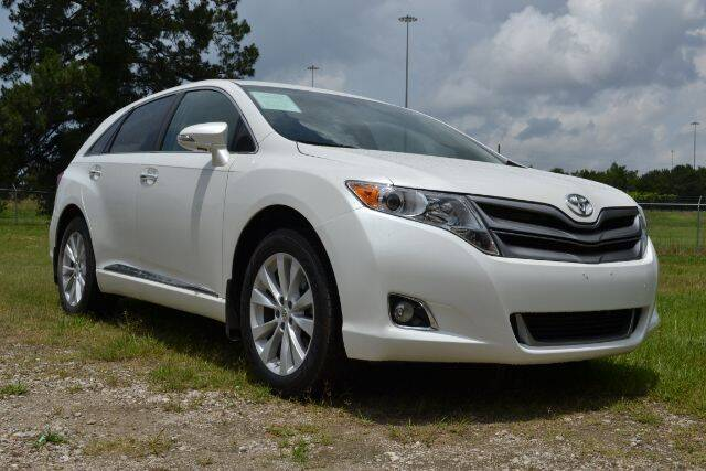 2013 Toyota Venza for sale at WOODLAKE MOTORS in Conroe TX