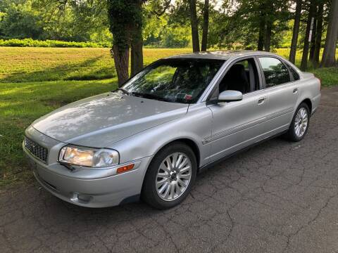 2006 Volvo S80 for sale at Morris Ave Auto Sale in Elizabeth NJ