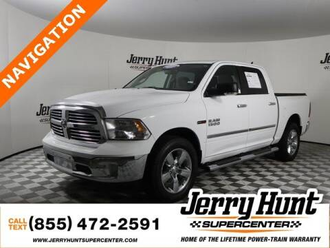 2015 RAM Ram Pickup 1500 for sale at Jerry Hunt Supercenter in Lexington NC