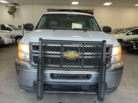 2013 Chevrolet Silverado 2500HD for sale at Ricky Auto Sales in Houston TX
