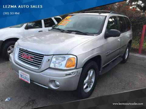 2006 GMC Envoy for sale at Auto Emporium in Wilmington CA