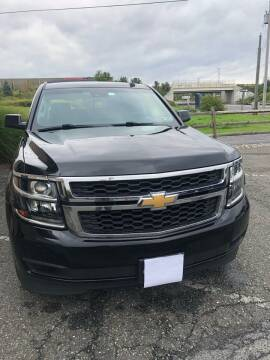 2018 Chevrolet Suburban for sale at Cool Breeze Auto in Breinigsville PA
