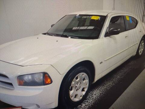 2006 Dodge Charger for sale at Brick City Affordable Cars in Newark NJ