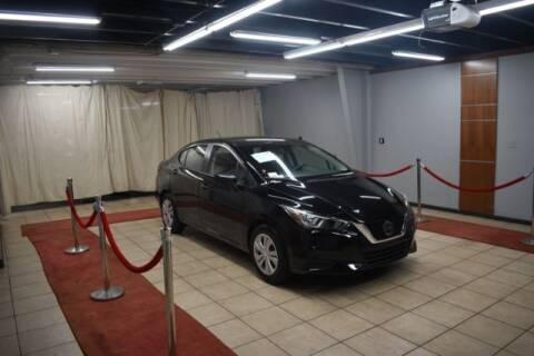 2020 Nissan Versa for sale at Adams Auto Group Inc. in Charlotte NC