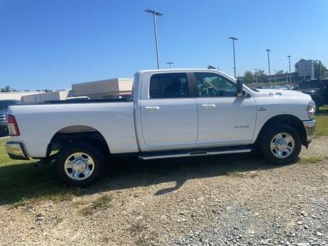 2020 RAM Ram Pickup 2500 for sale at Mann Chrysler Dodge Jeep of Richmond in Richmond KY