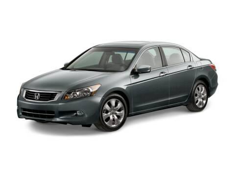 2009 Honda Accord for sale at Bill Gatton Used Cars in Johnson City TN