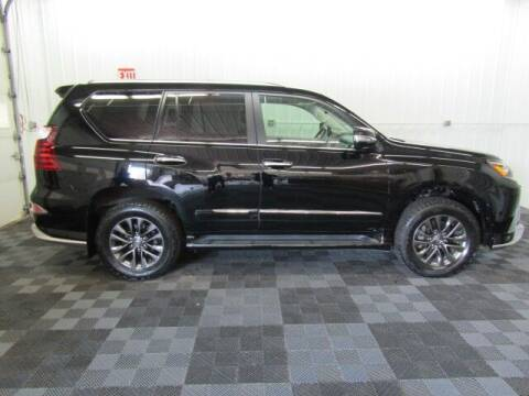 2018 Lexus GX 460 for sale at Michigan Credit Kings in South Haven MI