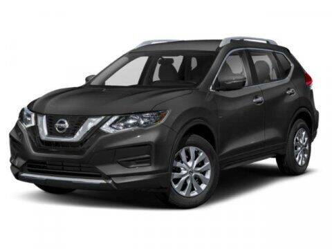 2019 Nissan Rogue for sale at Stephen Wade Pre-Owned Supercenter in Saint George UT