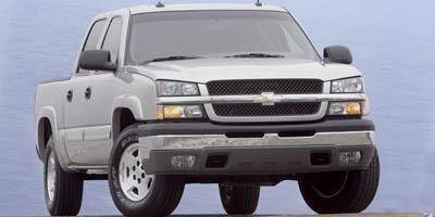 2005 Chevrolet Silverado 1500 for sale at Browning Chevrolet in Eminence KY