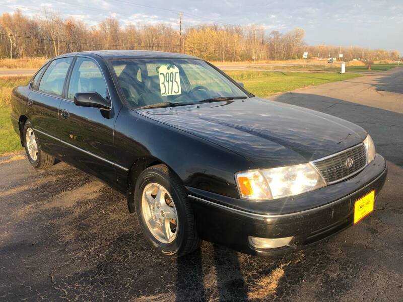 2zl44wksbgfnzm https www carsforsale com 1998 toyota avalon for sale c132112